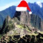 Новый год в Перу, Мачу-Пикчу