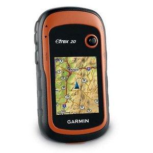 туристические и автомобильные GPS навигаторы