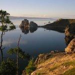 Славное море – священный Байкал