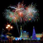 Транспорт в Киеве в Новогоднюю ночь 2013