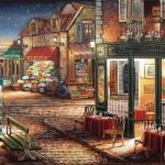 Куда поехать в романтическое путешествие?