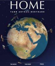 Дом. История путешествия (свидание с планетой)» — фильм-путешествие