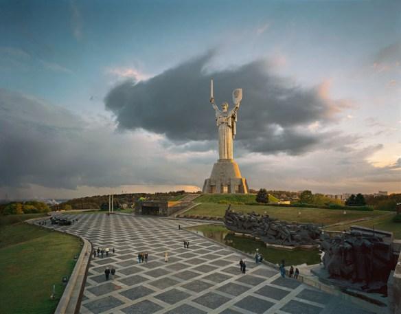 музей ВОВ Киев