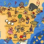 Прогулка по Барселоне, или чем знаменита Испания