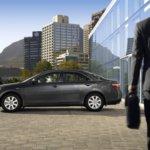 Автомобили, микроавтобусы бизнес класса напрокат