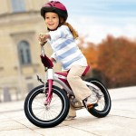 выбрать велосипед ребенку