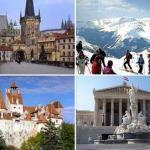 Туры выходного дня из Одессы от Кристал Тур
