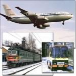 Как лучше ехать в Германию – автобусом, поездом или самолетом
