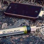 Как зарядить телефон в путешествии – солнечная зарядка для мобильного