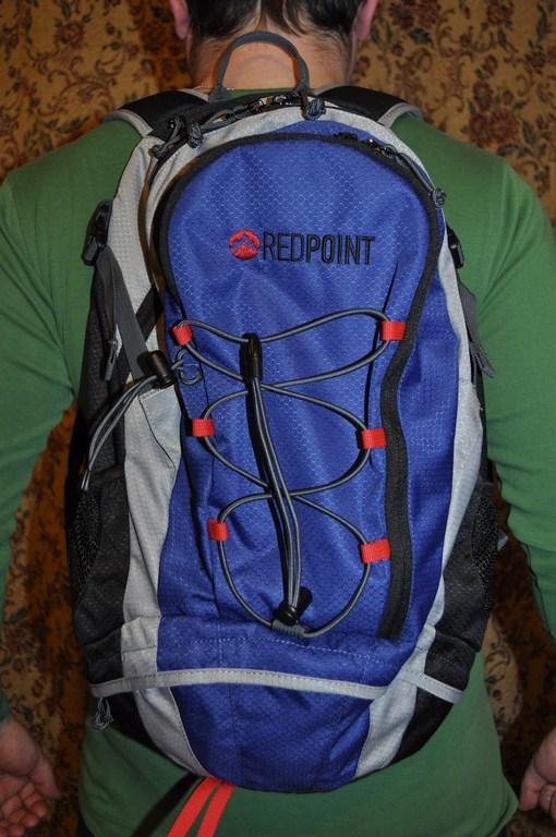 RedPoint DayPack 25 отзывы