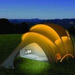 Необычная классификация туристических палаток