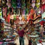 Как торговаться на восточном рынке. Особенности отдыха и шопинга в Азии