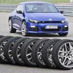 Типы автомобильных шин: отличия летней и зимней резины