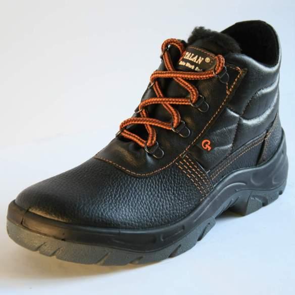 недорогая зимняя обувь