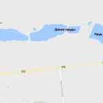 Рыбалка и пикники на Святошинских озерах – пруды №14 и №15