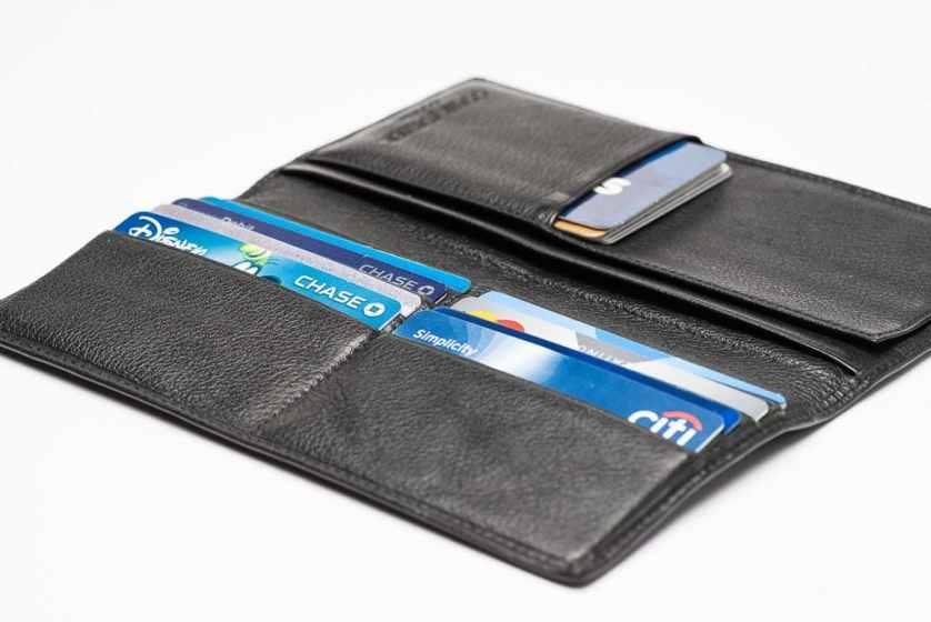 beste Reise Kreditkarte