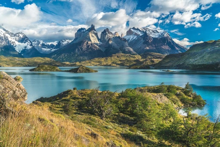 reisen nach Patagonien