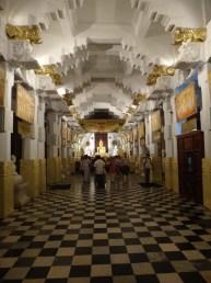 Room Of Budha History