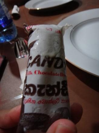 Es Krim Coklat Anak Kecil yang Enak Banget