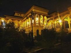 Maimuna Palace