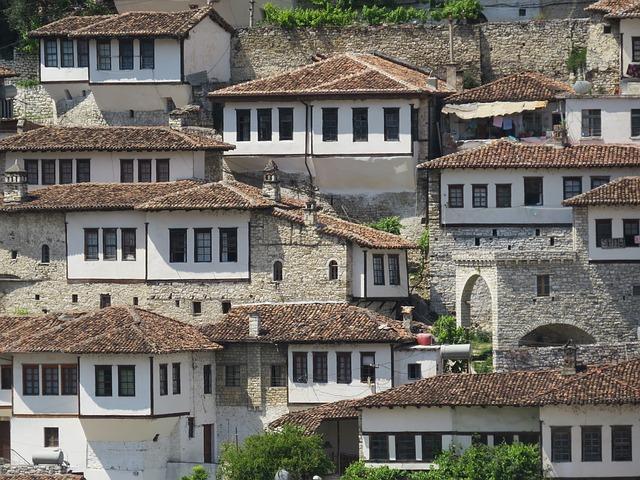 Albania: The cities