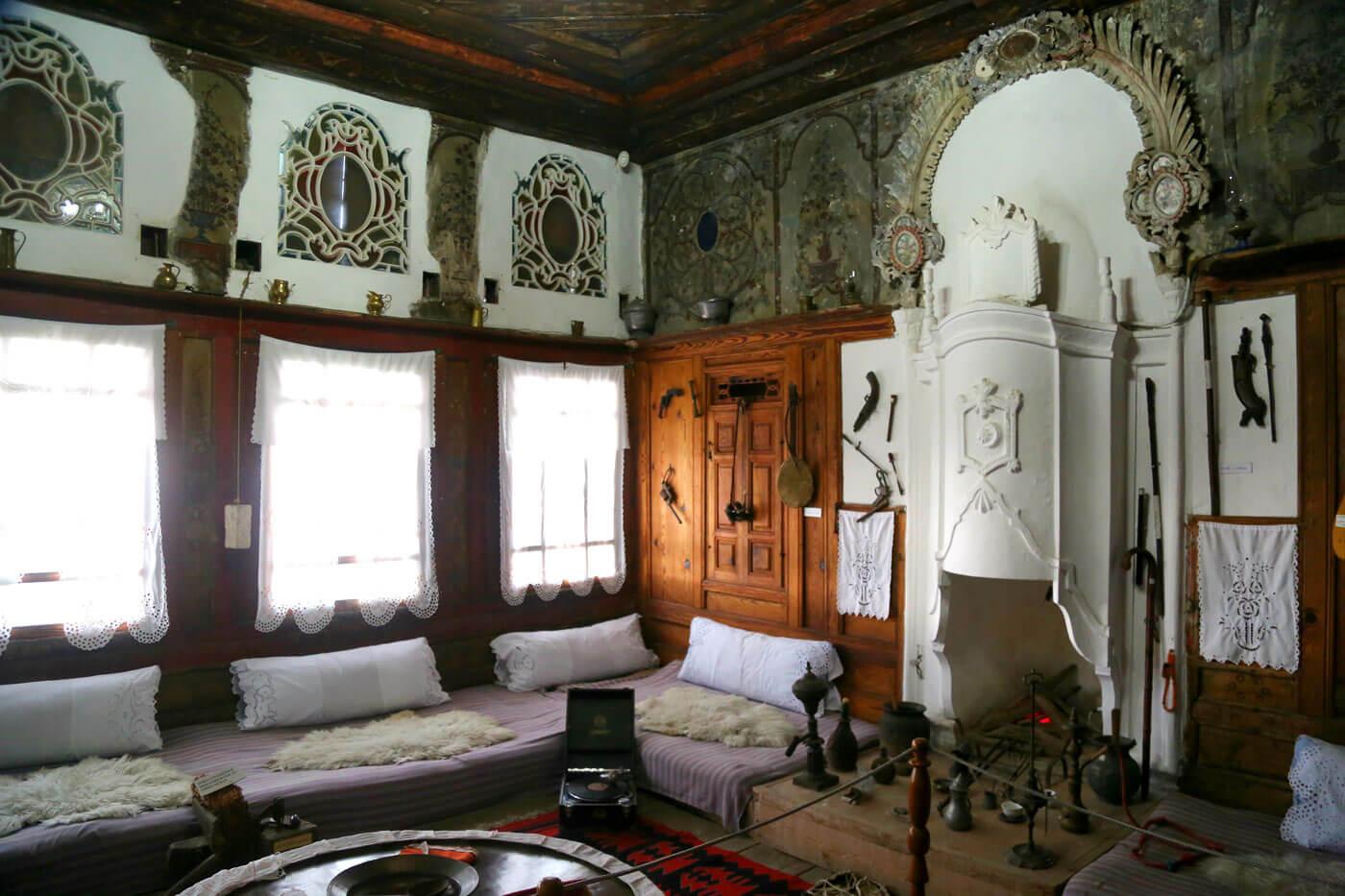 Etnografisch-museum-Kruja