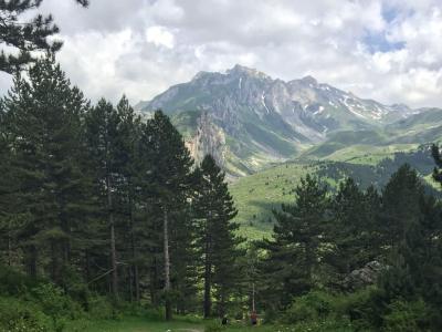 Korab-de-hoogste-berg-van-Albanie