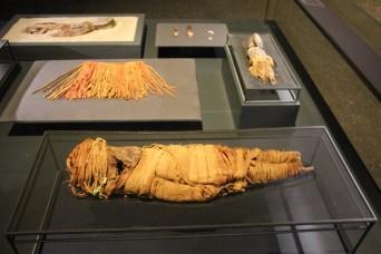Chinchorro mummies