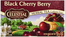 Black Cherry Berry