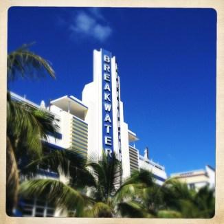 Breakwater Hotel