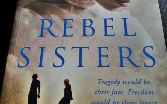 Rebel Sisters by Marita Conlon-McKenna