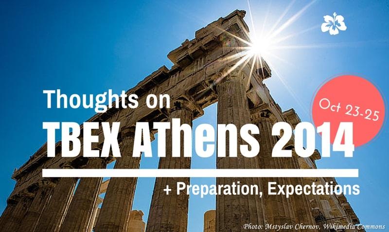 TBEX Athens 2014