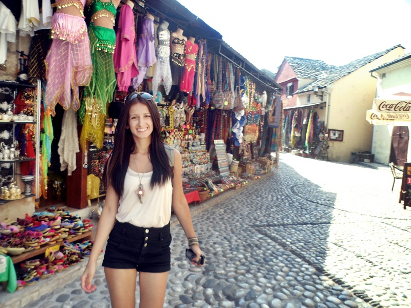 Holiday Like A Local In Mostar Travelling Buzz