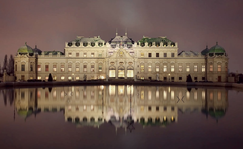 belvedere-palaces