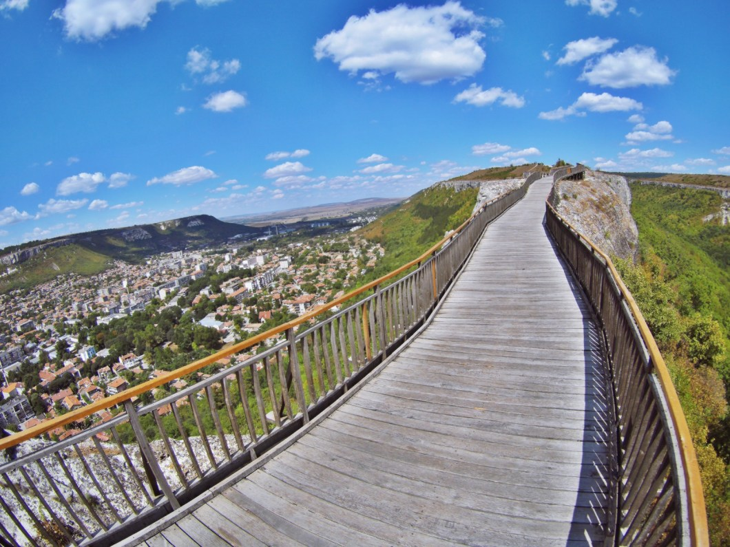 Ovech Fortress Bulgaria