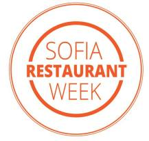 Sofia Restaurant Week 2017