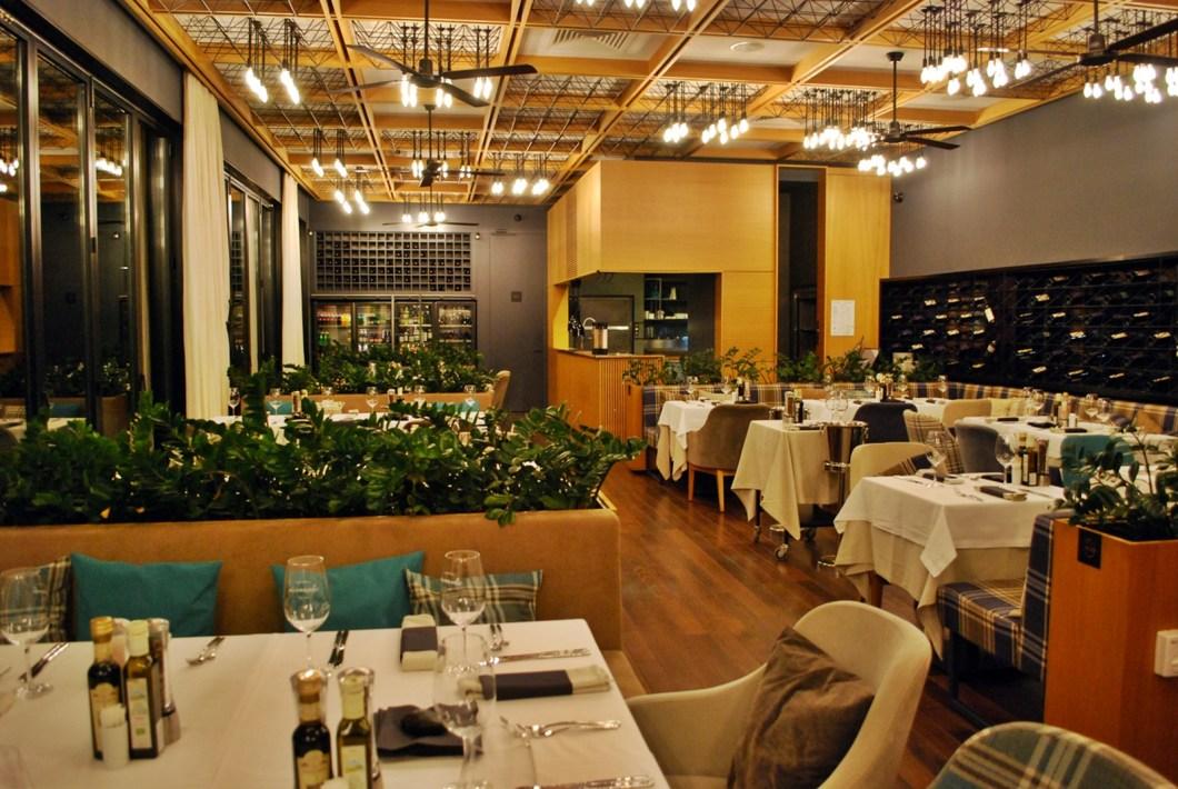 leonardo italian restaurant bansko bulgaria