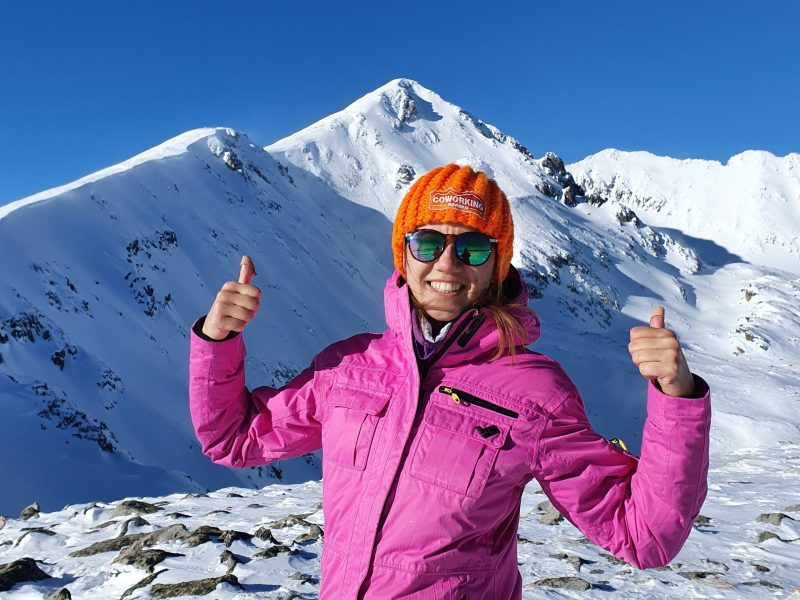Winter Hiking in Bulgaria: Snowshoeing experience in Pirin mountain