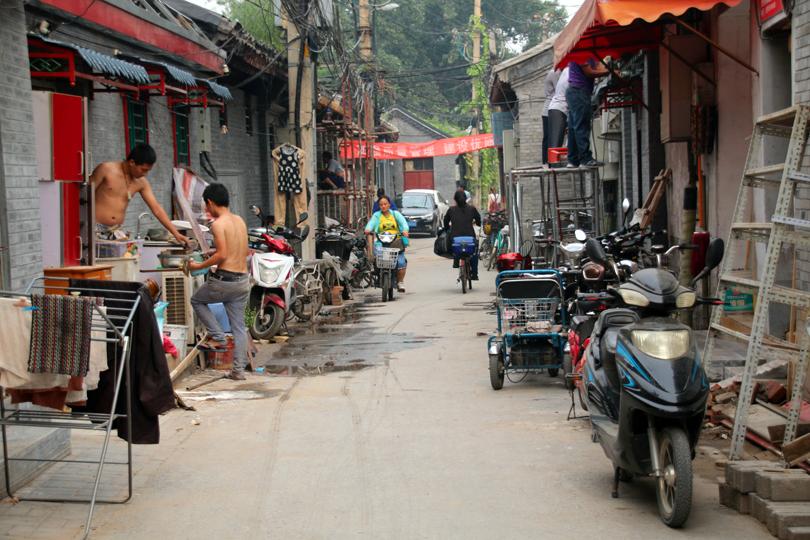 Liulichang Beijing China