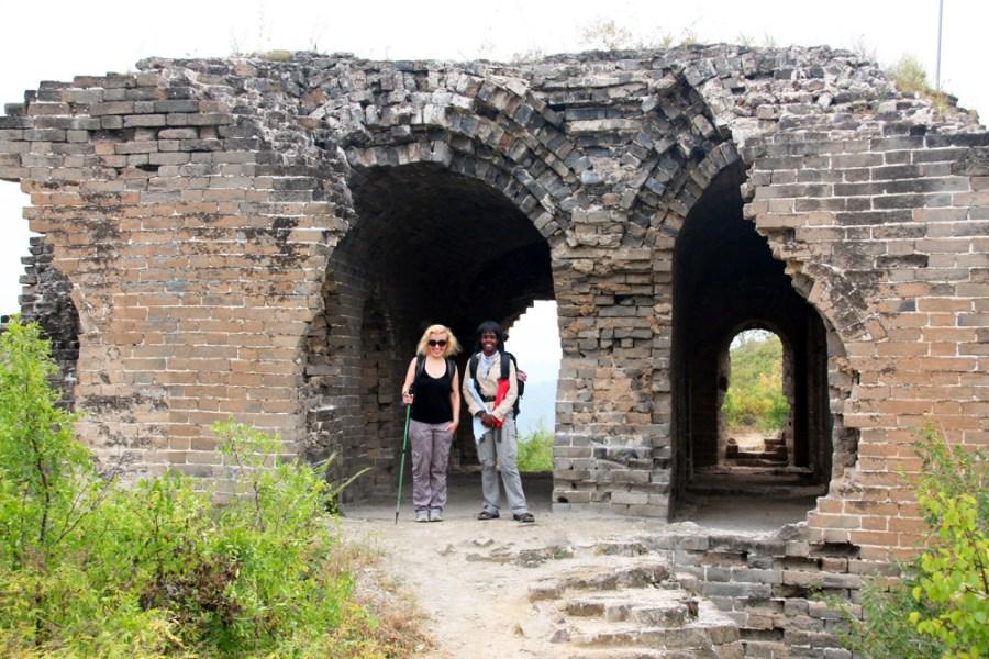 Gubeikou Great Wall Gubeikou China