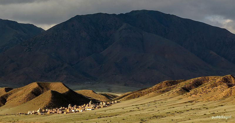 Tipps Kasachstan Kirgistan Tadschikistan Zentralasien ASIEN Pushbikegirl Heike Pirngruber