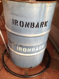 Ironbark Brewery in the Swan Valley