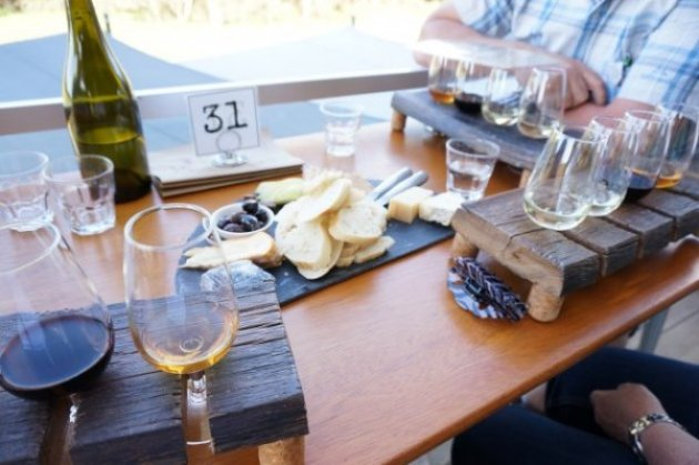 The Cheese Barrel, Swan Valley