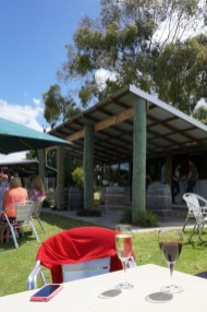 Ugly Duckling Wines Cellar Door Swan Valley