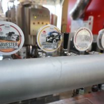 Mash Brewing Swan Valley Perth boutique beer on tap