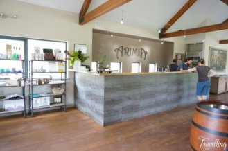 Arimia Wines Margaret River cellar door