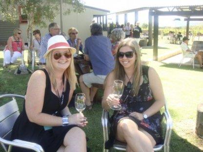 Valley & Vines Swan Valley festival