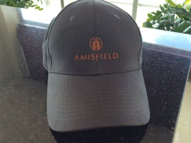Amisfield Winery hat