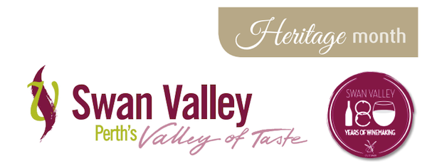 Swan Valley Heritage Month Offers June 2014