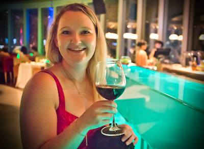 Travelling Corkscrew Wine Blog Casey Ewers